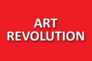 ΠΡΟΣΚΛΗΣΗ - ART REVOLUTION