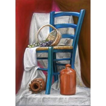 BASIC LEVEL Σχολή Καλών Τεχνών Βοργίας | Μαθήματα Ζωγραφικής Παλαιό Φάληρο-Αθήνα