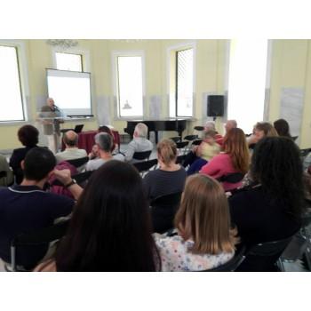 Διάλεξη Ι.Βοργίας ΔΙΑΛΕΞΕΙΣ ΤΕΧΝΗΣ & ΠΟΛΙΤΙΣΜΟΥ Σχολή Καλών Τεχνών Βοργίας | Μαθήματα Ζωγραφικής Παλαιό Φάληρο-Αθήνα